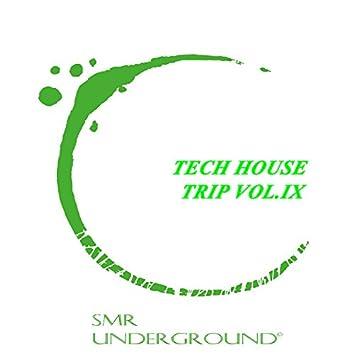 Tech House Trip Vol.IX