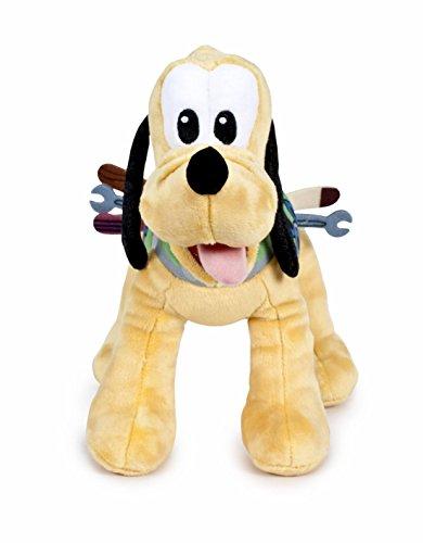 Famosa Softies Peluche 20 cm Pluto (760014867)