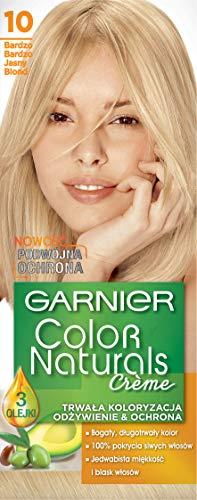 Garnier Color Naturals Haarfärbemittel 10 Sehr Hellblond 1 Stück