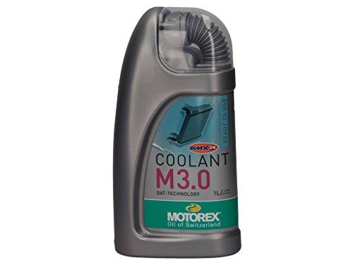 Kühlerschutz Kühlflüssigkeit MOTOREX M3.0 1,0L