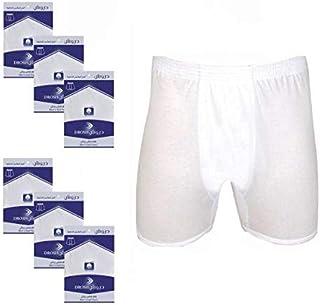 دروش سروال داخلي قصير -رجال