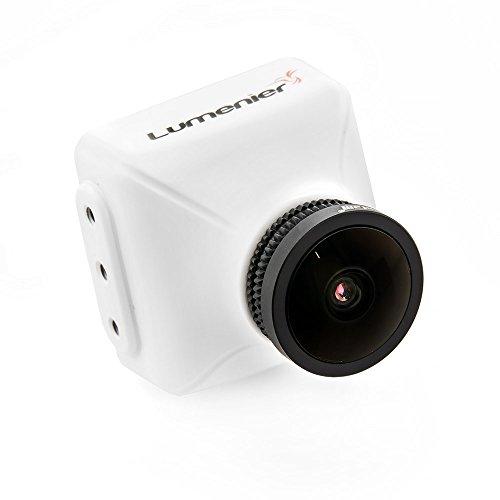 RunCam Eagle 2 Pro CM-1200 Lumenier Edition (White) FPV Drone Racing
