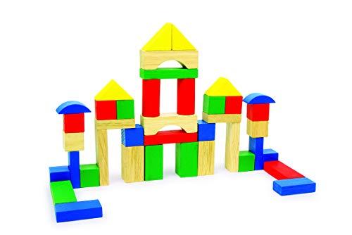 Small foot company - 2862 - Jeu De Construction - Luca