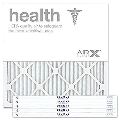 10x20x1 hepa air filter - 5