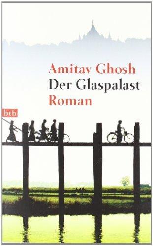 Der Glaspalast: Roman ( 1. November 2002 )