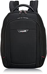 "Samsonite Bailhandle Pro DLX 4 Laptop M 14,1 ""18 L (Black)"