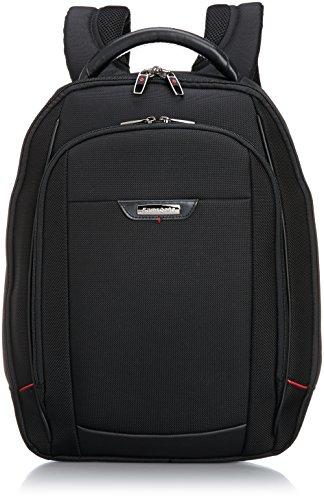 Samsonite Pro-Dlx 4 Laptop Backpack M 14.1' Trolley, 46 cm, 18 L, Nero (Nero)