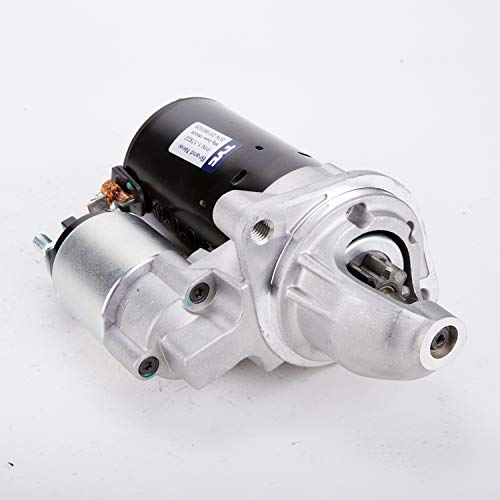 TYC 1-17922 New Starter Compatible with BMW