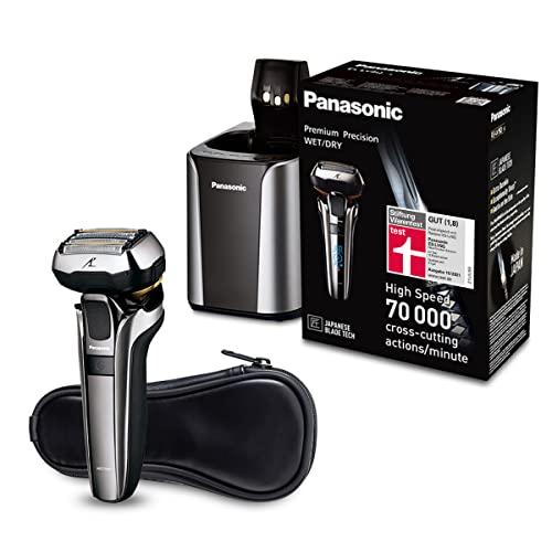 Panasonic ES-LV9Q Wet and Dry Shaver...