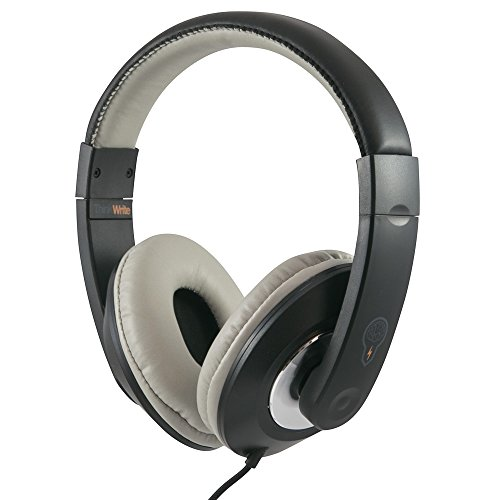 Sale!! ThinkWrite Premium Headphone for Apple iPad, Google Chromebook, Kindle Fire, Android Tablet a...