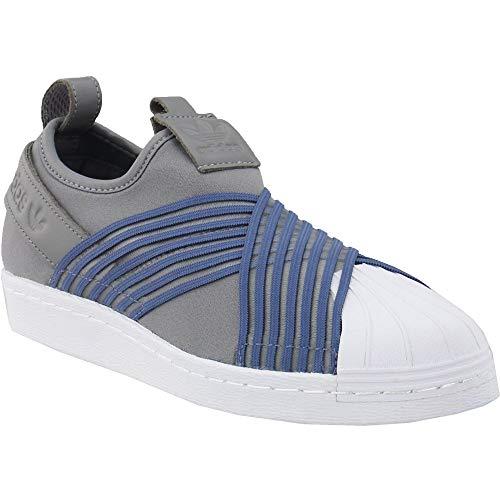 adidas Originals Women's Superstar Slip on Sneaker