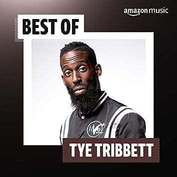 Best of Tye Tribbett