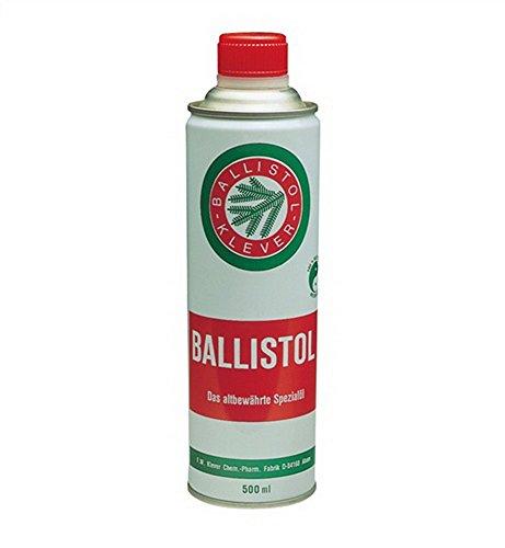 Universalöl Ballistol 500ml Dose, 20 St.