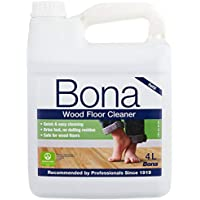 Bona WM740119012 - Recambio Limpiador de suelos de Parquet y Madera (4 L)