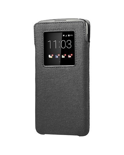 Blackberry ACC-63068-001 Smart Pocket Schutzhülle DTEK60 schwarz