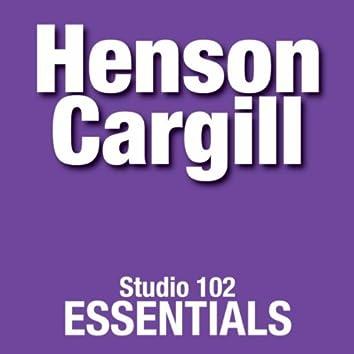 Henson Cargill: Studio 102 Essentials