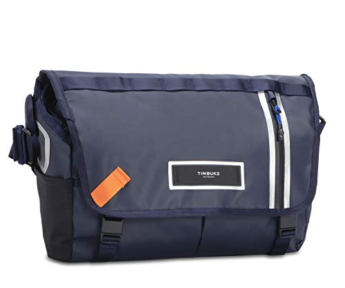 TIMBUK2 Especial Stash Messenger Bag, Velocity, Medium