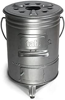 タブ マルチに使える 缶ストーブ