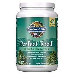 Image of Garden of Life Whole Food...: Bestviewsreviews