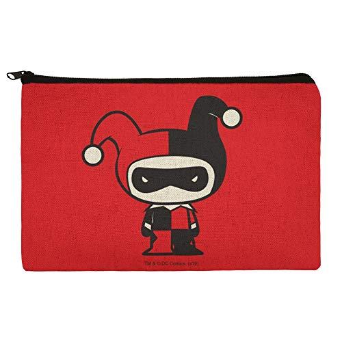 41t85MnFkUL Harley Quinn Pencil Cases