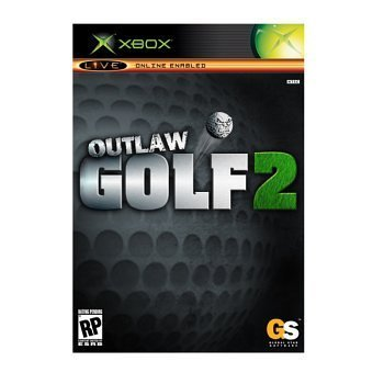 Outlaw Golf 2 - Xbox by Global Star