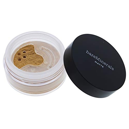 bareMinerals Matte SPF 15 Foundation Pflege Light Matte 6 g