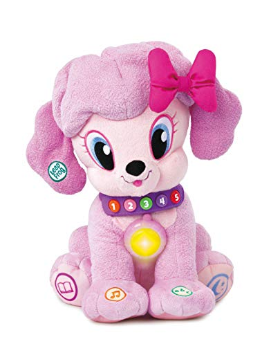 LeapFrog Storytime Bella Baby Toy for Boys & Girls, 2 yrs