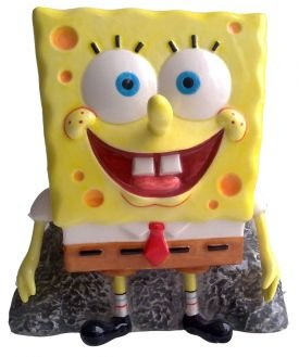 Wade Spongebob Schwammkopf Spardose in Box