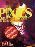 Pixies, the [DVD]