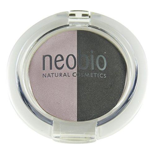 Neobio Sombra Ojos Duo 01 Rose Diamond Neobio 400 g