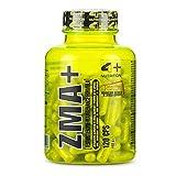 4 Sport Nutrition ZMA - 1 paquete x 120 caspules - Zinc, Magnesio, Vitamina B6