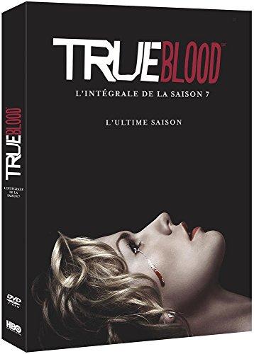 True Blood - L'intégrale de la Saison 7 [Francia] [DVD]