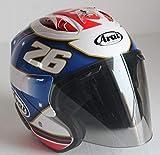 Double Usage Crâne Moto Casque Capacete Casco Nouveauté Rétro Casque Moto...
