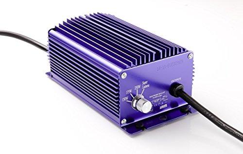 Lumatek Vorschaltgerät 250 Watt regelbar