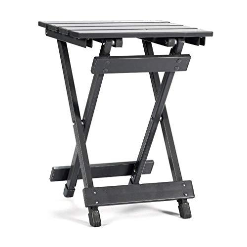 eurohike carson aluminium side table