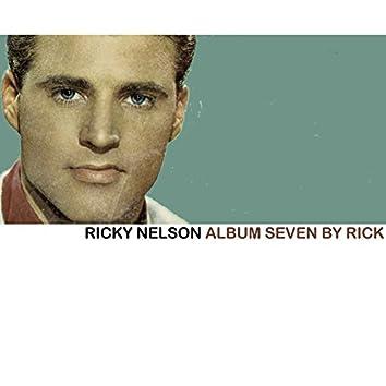 Album Seven by Rick