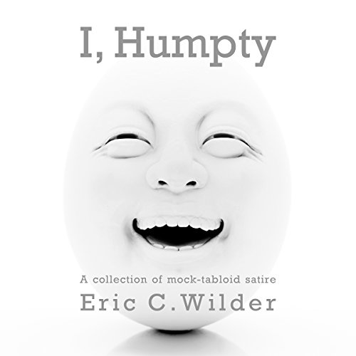 I, Humpty audiobook cover art