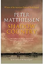 Shadow Country by Peter Matthiessen - Paperback