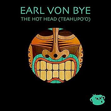 The Hot Head (Teahupo'o)