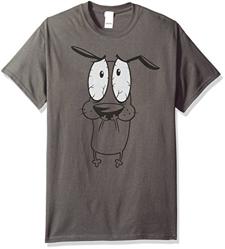Trevco -T-shirt Uomo opaco nero Charcoal