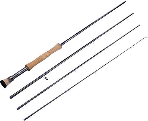Canne à pêche à la Mouche Sougayilang, Canne à...