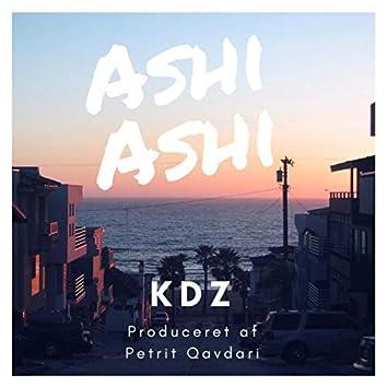 Ashi Ashi