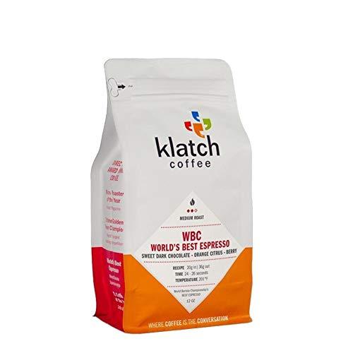 Klatch Coffee 'WBC World's...