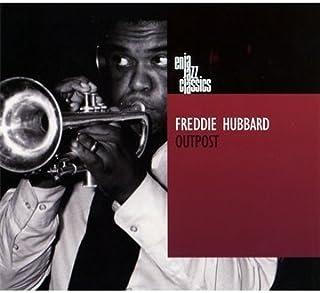 Freddie Hubbard - Outpost by Freddie Hubbard - trumpet & flugelhorn (2011-09-13)