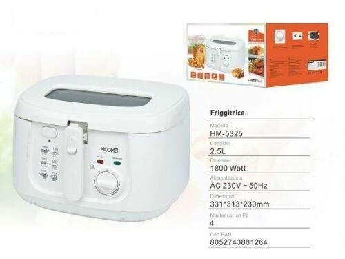 Elektrische verwarming 1800 W 2,5 liter met uitneembare emmer HM-5325 CW644