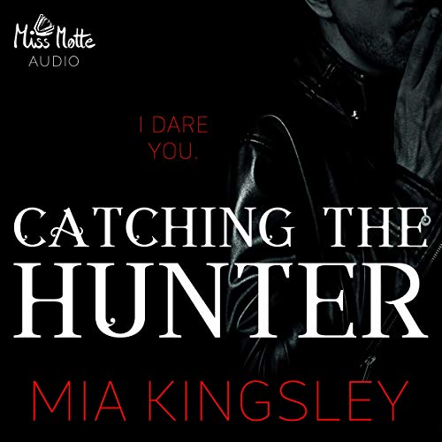 Catching The Hunter cover art