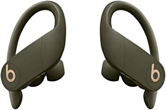 Powerbeats Pro - Totally Wireless Earphones - Moss