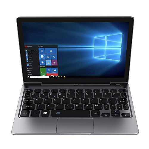 Zwbfu P2 MAX 8.9 pulgadas Mini Laptop Tablet PC Windows 10 Intel 3965Y Notebook 8GB / 256GB 2.4G y 5G WiFi BT 4.2 Control táctil 9200mAh Batería rigeración activa