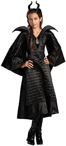 Maleficent daughter costumes
