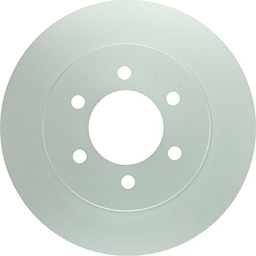 Bosch 20010326 QuietCast Premium Disc Brake Rotor For 2005-2008 Ford F-150 and...